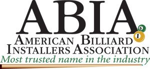 American Billiard Installers Association / Lakeland Pool Table Movers