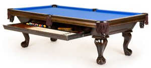 Lakeland Pool Table Movers
