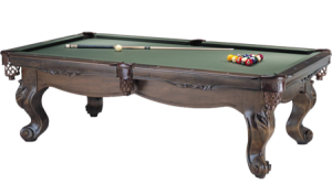 Lakeland Pool Table Movers, we provide pool table services and repairs.