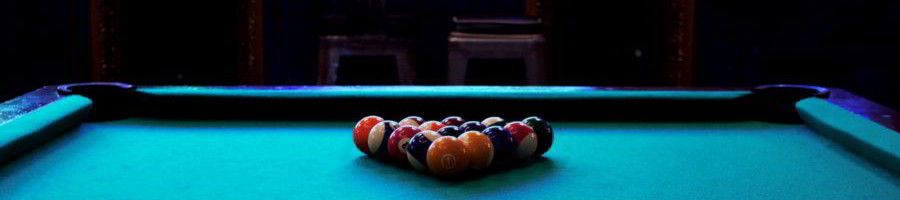 Lakeland pool table room sizes featured