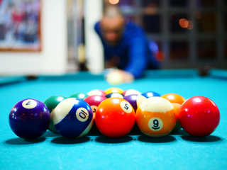 lakeland pool table specifications